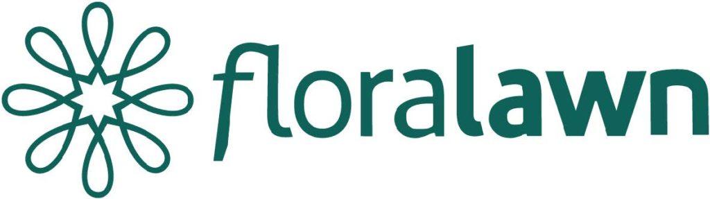 floralawn logo